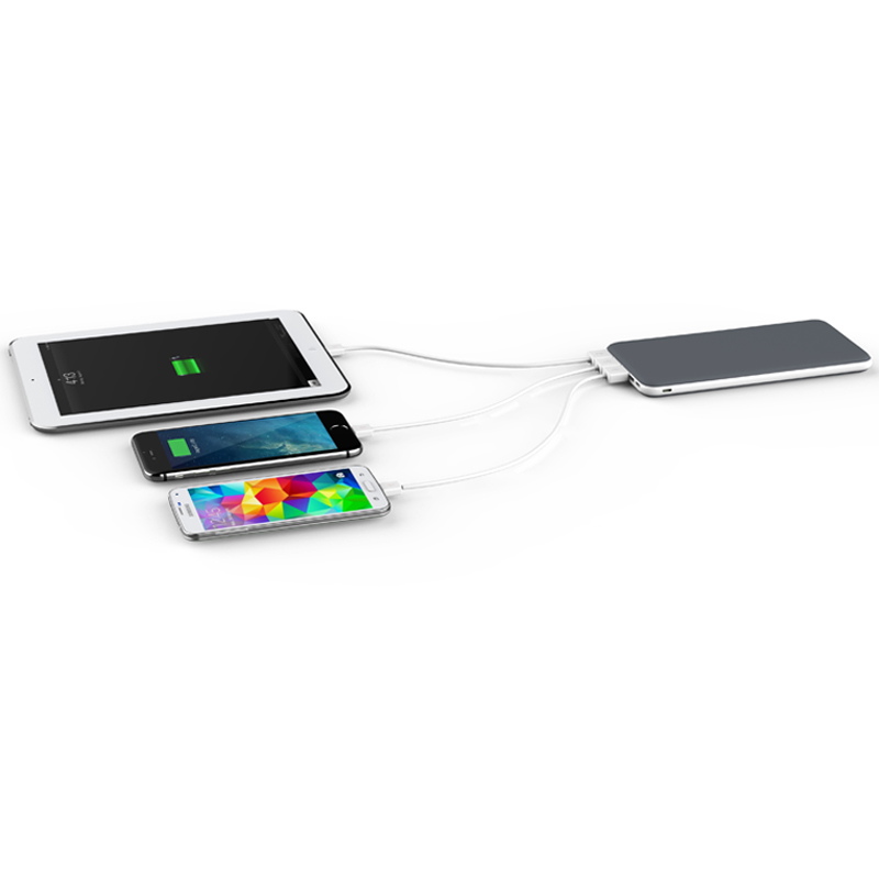 Top 5 Power Banks in the market 2019