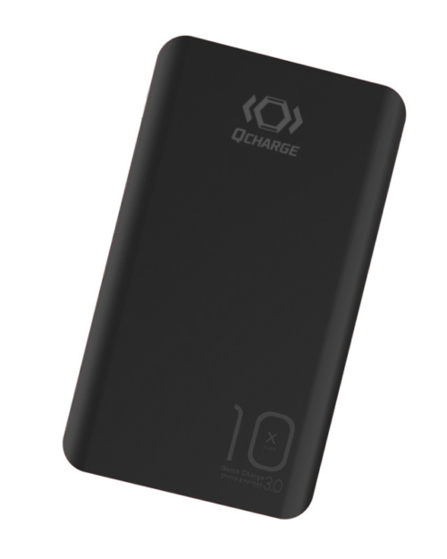 qfino power bank