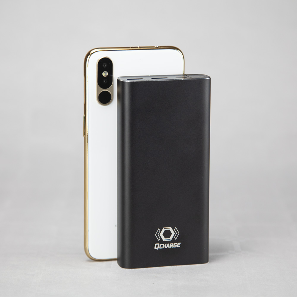 wireless qfino power bank